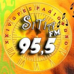 Σητεία FM 95.5