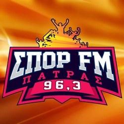 Σπορ FM Πάτρας 96.3