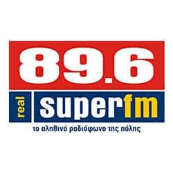 Super FM 89.6