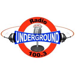 Underground Radio 100.3