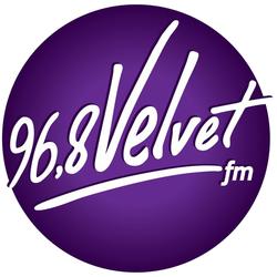 Velvet 96.8