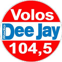 Volos Radio DeeJay 104.5