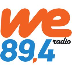 We Radio 89.4