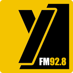 Yellow Radio 92,8