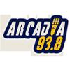 Αρκαδία 93,8