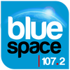 Blue Space 107,2