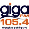 Giga Fm 105,4