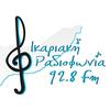 Ικαριακή Ραδιοφωνία 92,8