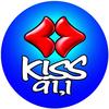 Kiss 91,1