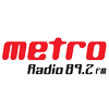 Metro Radio 89,2