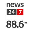 News 24/7 88,6
