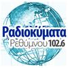 Radiokymata 102,6