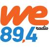 We Radio 89,4