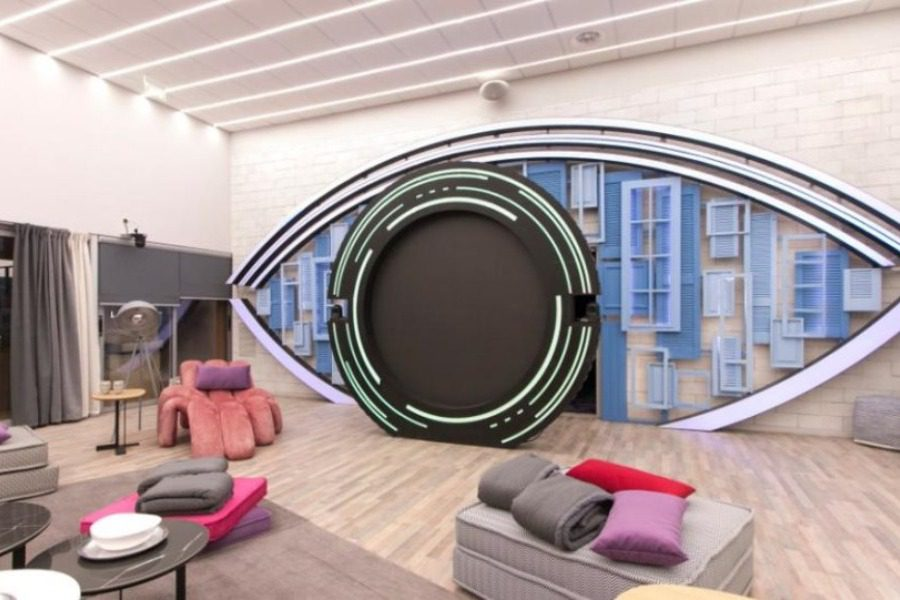 Big Brother: Κάμερα έπιασε παίκτη να αuνανίζεται