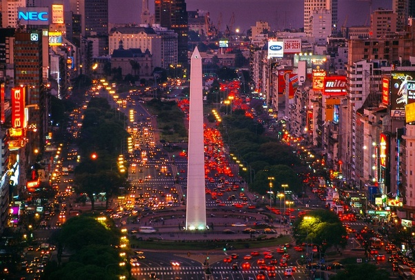 https://www.quora.com/Is-Buenos-Aires-the-best-city-in-Argentina