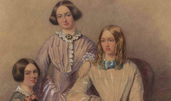 https://www.express.co.uk/comment/expresscomment/914113/Bronte-sisters-exhibition-literature-Charlotte-Emily-Anne-Bronte