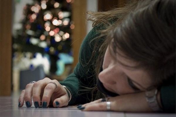 Στρες των Χριστουγέννων: 3 τρόποι για να το διώξουμε