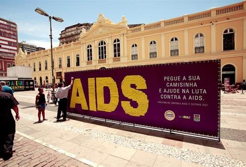 1η Δεκεμβρίου: Παγκόσμια ημέρα κατά του AIDS 19