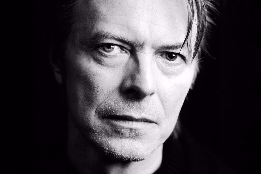 Τα 25 αγαπημένα βινύλια του David Bowie