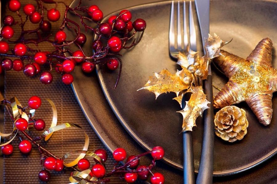 Μουσική για να συνοδεύσει το Χριστουγεννιάτικο τραπέζι σας