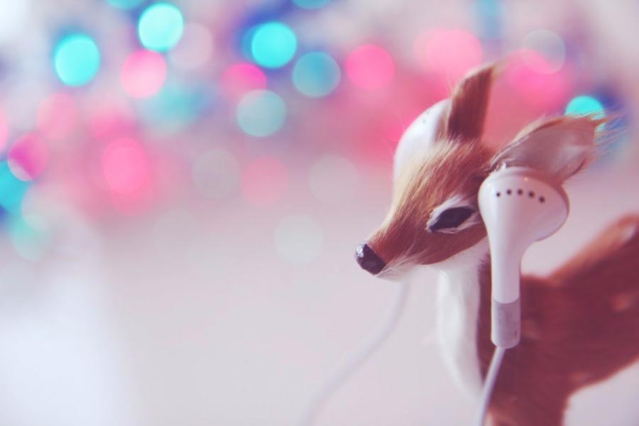 Ίσως, η μόνη Χριστουγεννιάτικη playlist που χρειάζεστε στις γιορτές