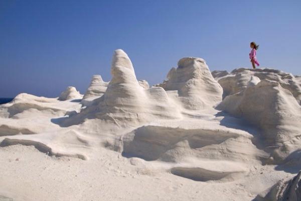 Οι 5 πιο ξεχωριστές παραλίες της Ελλάδας