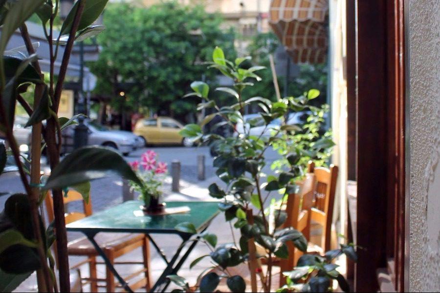 5 κρυμμένα κουτούκια της Θεσσαλονίκης που αξίζει να επισκεφθείς