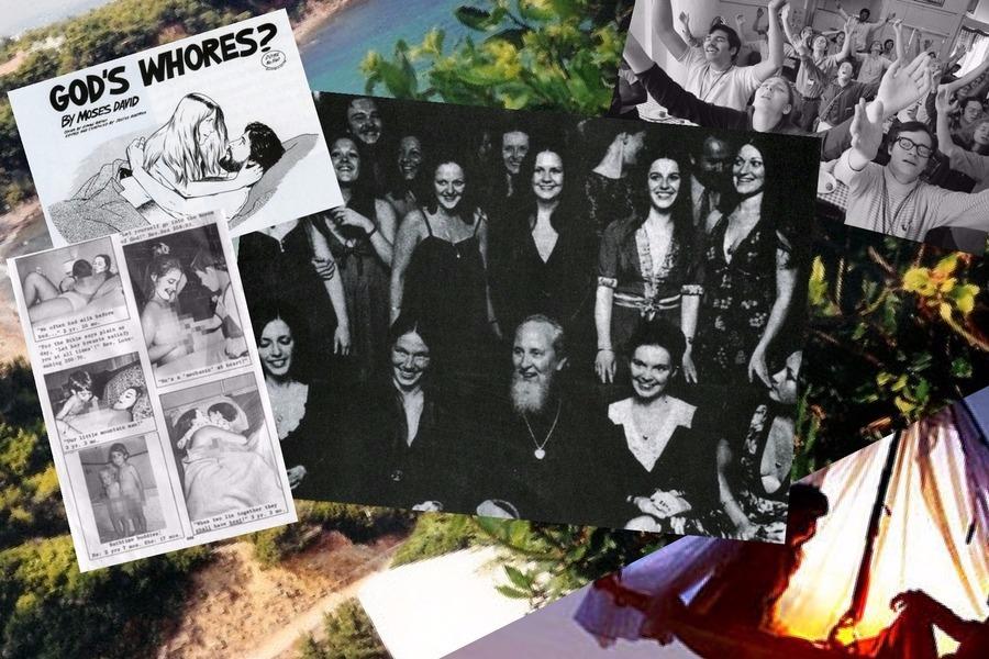 Children Of God: Η φρικτή αίρεση σeξ που έφτασε ως την Ελλάδα