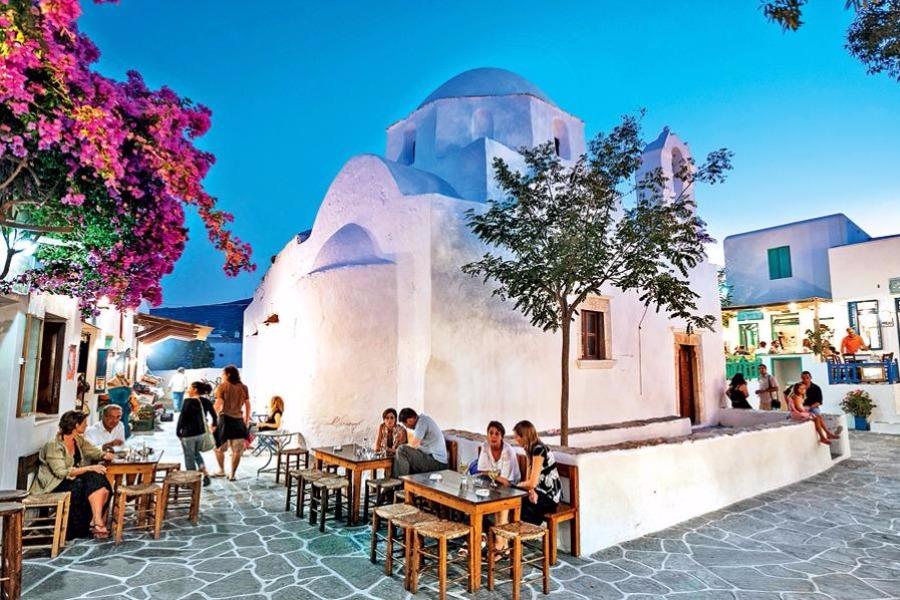 5 ελληνικά νησιά ‑ κρυφοί παράδεισοι που περιμένουν να τα γνωρίσετε