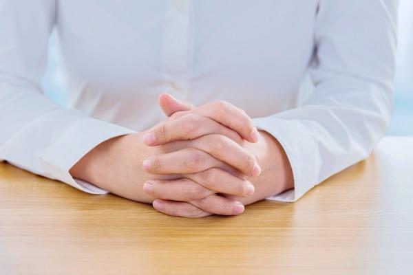 Το τεστ προσωπικότητας των χεριών