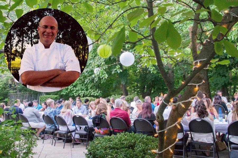 Ο σεφ που έκανε μόδα στον Καναδά την ελληνική κουζίνα