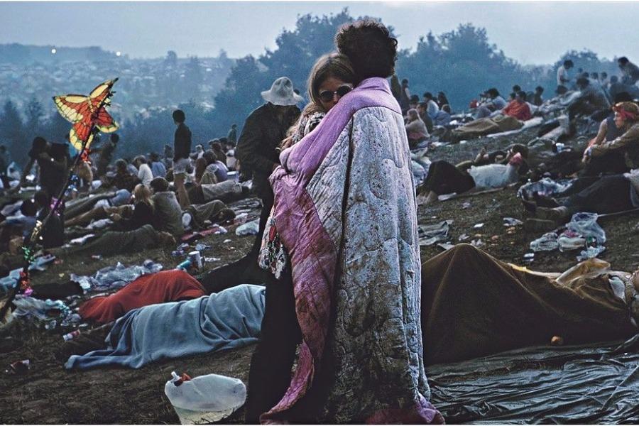 Όσα έγιναν στο Woodstock και δεν μάθαμε: Όpγια, ναρκωτικά και ροκ