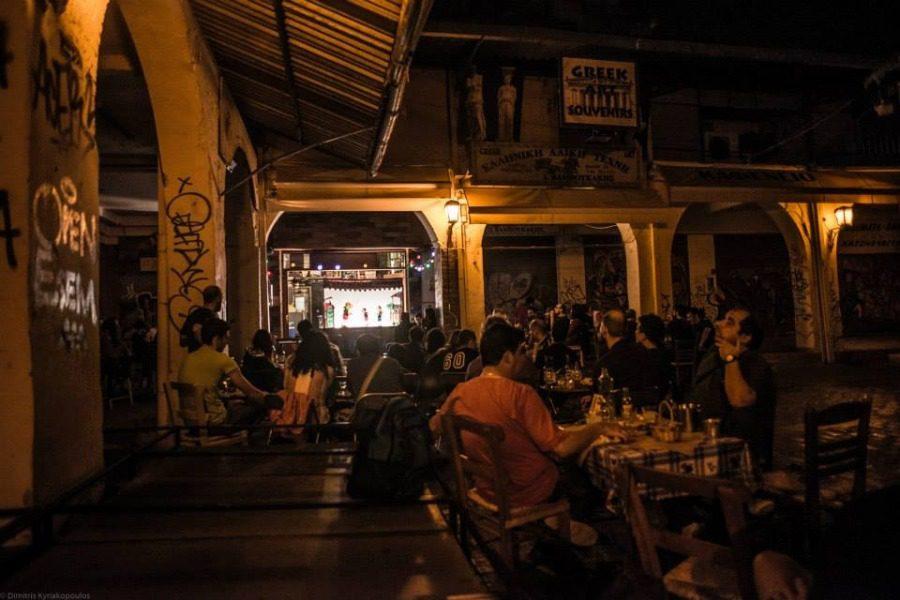 Οι κρυμμένες ομορφιές της Θεσσαλονίκης που δεν σας λένε οι ντόπιοι