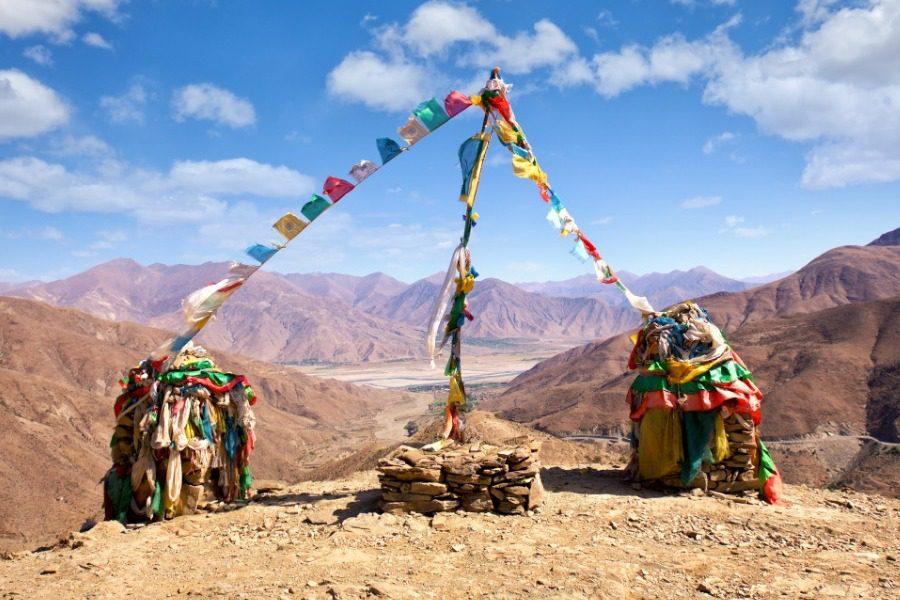 Το θιβετιανό τεστ με τις 3 ερωτήσεις που κάνει όλο το ίντερνετ