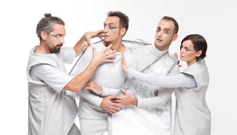 «Homo Greco» σε σκηνοθεσία Πυγμαλίων Δαδακαρίδη